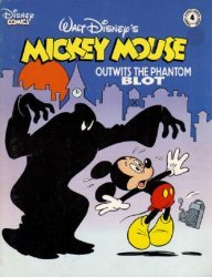 Disney Comics's Disney Comic Album Issue # 4