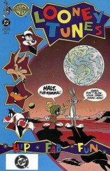 DC Comics's Looney Tunes Issue # 1b
