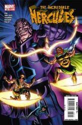 Marvel's The Incredible Hercules Issue # 130