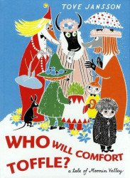 Drawn and Quarterly's Who Will Comfort Toffle? Hard Cover # 1