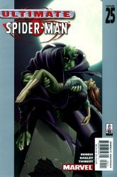 Ultimate Marvel's Ultimate Spider-Man Issue # 25