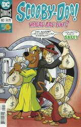DC Comics's Scooby-Doo: Where Are You? Issue # 97