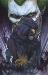 IDW Publishing's Batman / Maxx: Arkham Dreams Issue # 1scotts-b