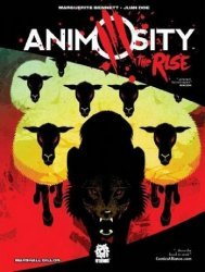 After-Shock Comics's Animosity: The Rise Hard Cover # 1lcsd