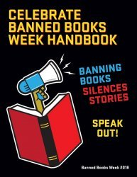 Comic Book Legal Defense Fund's CBLDF: Banned Books Week Handbook Issue # 2018