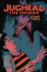 Archie Comics Group's Jughead: The Hunger TPB # 3