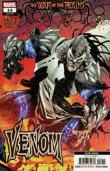 Marvel Comics's Venom Issue # 14 - 2nd print