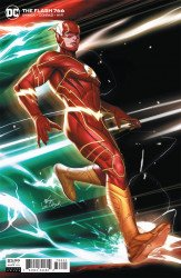 DC Comics's Flash Issue # 766b