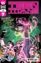 DC Comics's Teen Titans Issue # 41