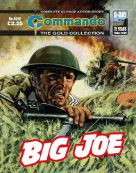 D.C. Thomson & Co.'s Commando: For Action and Adventure Issue # 5232