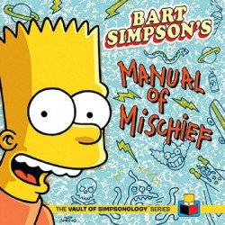 Insight Editions 's Vault of Simpsonology Hard Cover # 2