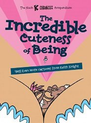 Top Shelf Productions's K Chronicles Compendium: Incredible Cuteness of Being TPB # 1