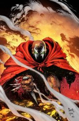 Image Comics's Spawn Issue # 301c