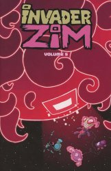 Oni Press's Invader Zim TPB # 5