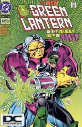 DC Comics's Green Lantern Issue # 52b
