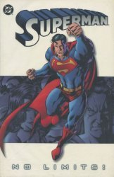 DC Comics's Superman TPB # 1