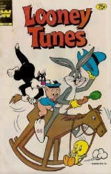 Whitman's Looney Tunes Issue # 46b