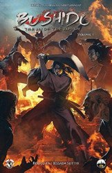 Top Cow's Bushido TPB # 1