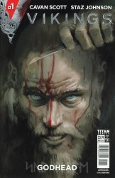 Titan Comics's Vikings Issue # 1