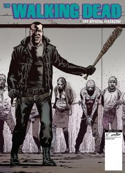 Titan Comics's The Walking Dead: The Official Magazine Issue # 19b