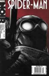 Marvel Comics's Spider-Man Noir Issue # 3b