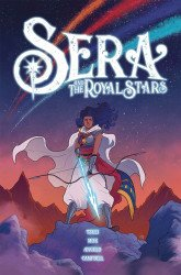 Vault Comics's Sera and the Royal Stars TPB # 1