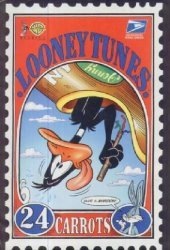DC Comics's Looney Tunes: Stampers Special Issue Issue # 1
