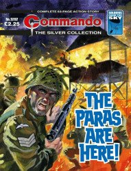 D.C. Thomson & Co.'s Commando: For Action and Adventure Issue # 5282