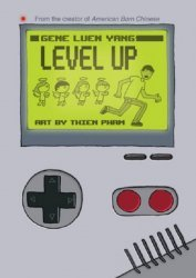 First Second Books's Level Up TPB # 1