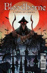 Titan Comics's Bloodborne Issue # 9