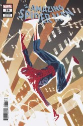 Marvel Comics's The Amazing Spider-Man Issue # 26b