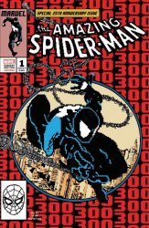 Marvel Comics's The Amazing Spider-Man Issue # 1frankies