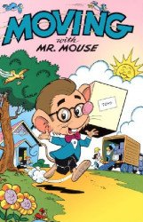 Custom Comic Services's Moving with Mr. Mouse Issue nn