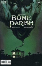 BOOM! Studios's Bone Parish Issue # 2