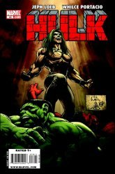Marvel's Hulk Issue # 18