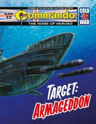 D.C. Thomson & Co.'s Commando: For Action and Adventure Issue # 5059