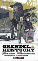 Artists Writers & Artisans's Grendel, Kentucky TPB # 1