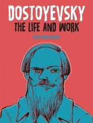 One Peace Books's Dostoyevsky: The Life And Work Soft Cover # 1