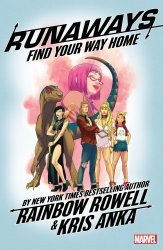 Marvel Comics's Runaways TPB # 1