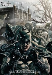 DC Comics's Batman: Noel Hard Cover # 1