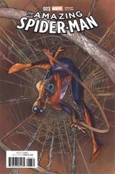 Marvel Comics's The Amazing Spider-Man Issue # 23c