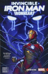 Marvel Comics's Invincible Iron Man TPB # 2