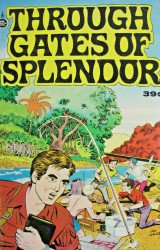 Spire Christian Comics's Through Gates of Splendor Issue # 1