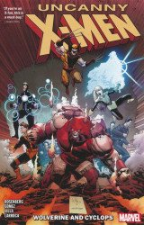 Marvel Comics's Uncanny X-Men TPB # 3