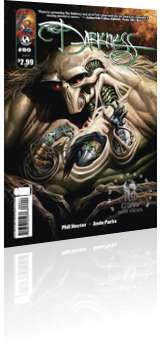 Top Cow: The Darkness - Issue # 80 Cover A