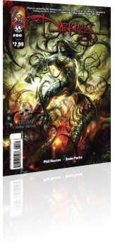 Top Cow: Darkness - Issue # 80 Cover B