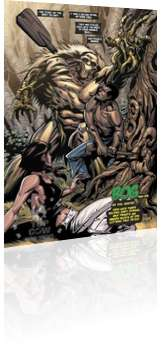 Top Cow: The Darkness - Issue # 80 Page 2