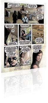 Top Cow: Darkness - Issue # 80 Page 4