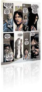 Top Cow: Darkness - Issue # 80 Page 5