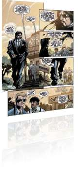 Top Cow: Darkness - Issue # 80 Page 6